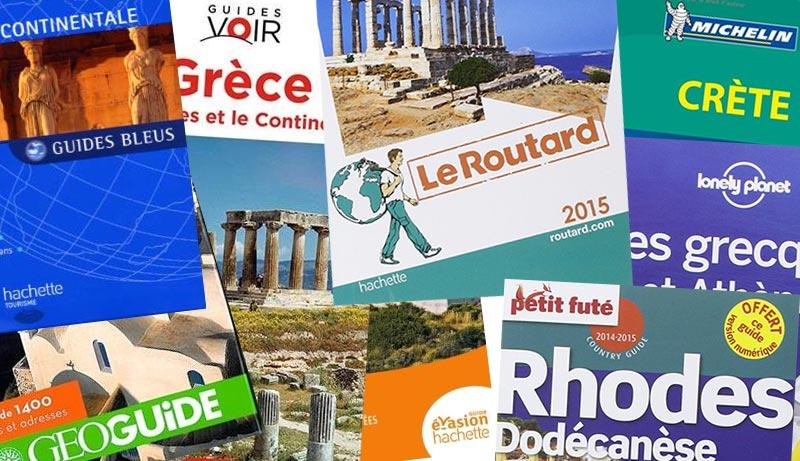 guide-touristique - Photo