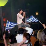 eurovision rouvas