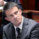 Manuel Valls a annoncé un vote à l'Assemblée sur les propositions grecques - AFP PHOTO / BERTRAND GUAY
