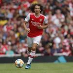 Le 16e de finale de Ligue Europa Olympiakos-Arsenal sera diffusé en clair sur RMC Story. (R. Martin/L'Équipe)