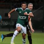 Ex-joueur du Red Star, Faucher joue pour Xanthi. (F.Mons/L'Équipe)