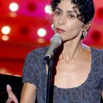 Angelique Ionatos en 2003. Datchary Jean-Jacques/ABACA