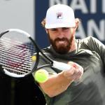 Reilly Opelka s'est qualifié pour sa première finale en Masters 1000. (Dan Hamilton/USA Today Sports/Reuters)