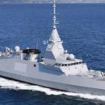 La Grèce s'engage à acquérir trois frégates de défense et d'intervention (FDI) à Naval Group pour 3 milliards d'euros. Crédit: Naval Group