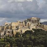 Une absence de remboursement de la Grèce reviendrait à faire défaut vis-à-vis des 188 pays actionnaires du FMI. Crédits photo : LOUISA GOULIAMAKI/AFP