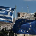 A Athènes.