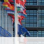 Le Parlement européen, à Bruxelles, en novembre.