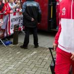 Les jeunes de l'Ajax ont déroulé. ( -)