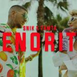 SNIK x Tamta - SENORITA (Official Music Video)