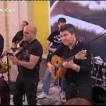 Vasilis Karras - Tha Mou Kleiseis To Spiti (Omorfos Kosmos 2010)