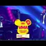 Θ.Αδαμαντίδης & MELISSES - Στην Καρδιά (MAD VMA Version)   Mad VMA 2018 by Coca-Cola & McDonald's