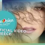 Yianna Terzi - Oniro Mou - Greece - Official Music Video - Eurovision 2018