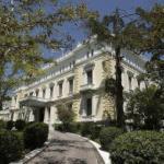 presidence palais