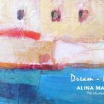 Affiche Alina Matsa Dream Land