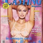 «Photo» en France, «Elle» en Grèce, «Hola» en Espagne, «Cosmopolitain» au Royaume-Uni, pas un magazine de mode qui ne rêve d'avoir Adriana en couverture.