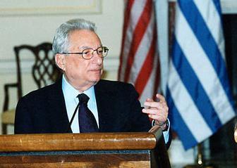Petros Molyviatis