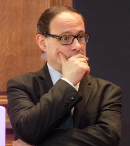 Alain Tallon