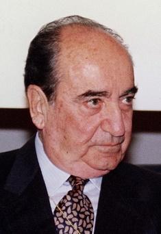 Constantin Mitsotakis