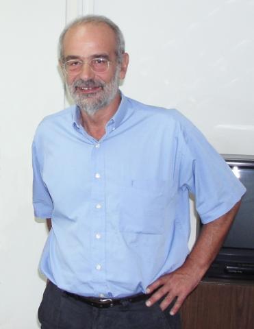 Alekos Alavanos