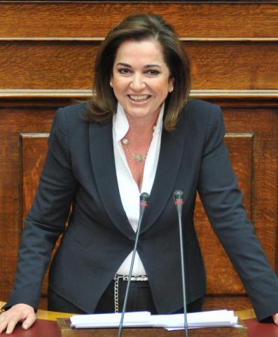 Dora Bakoyannis