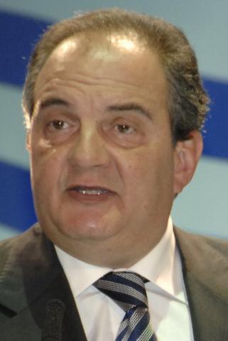 Costas Caramanlis