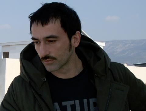 Dimitris Papaïoannou