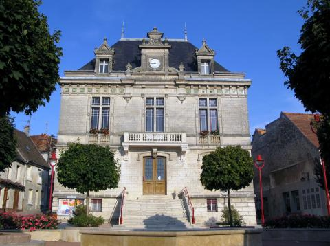 Neuilly-Saint-Front