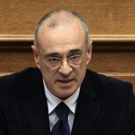 Dimitris Mardas