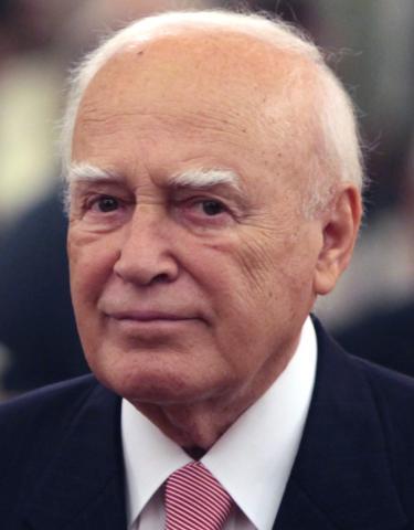 Carolos Papoulias
