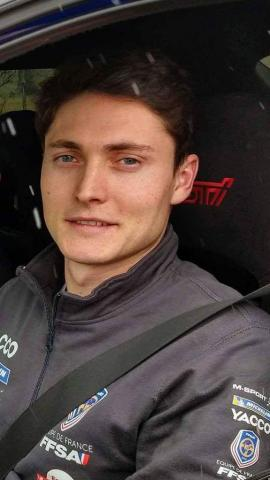 Adrien Fourmaux