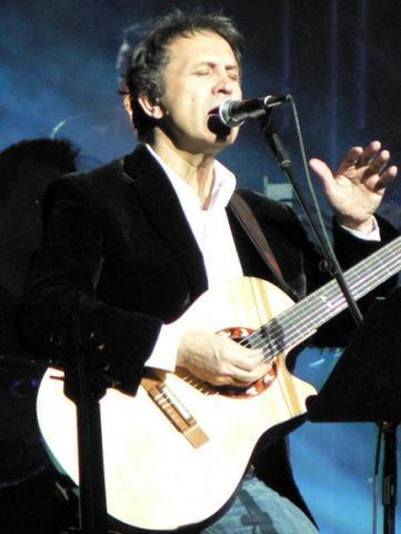 Georges Dalaras
