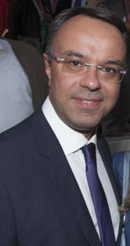 Christos Staïkouras