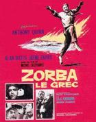 Affiche de Zorba le Grec