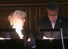 Rea Katsanevaki et Babis Plaïtakis