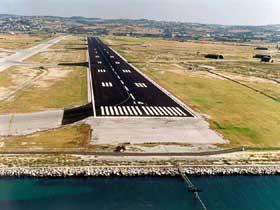 thessaloniki aeroport