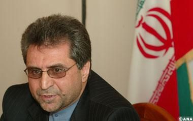 iran Mohtashami