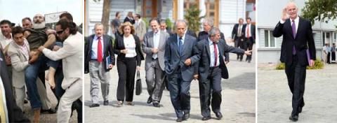 ministres thesniki