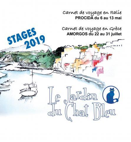 Présentation stages 2019