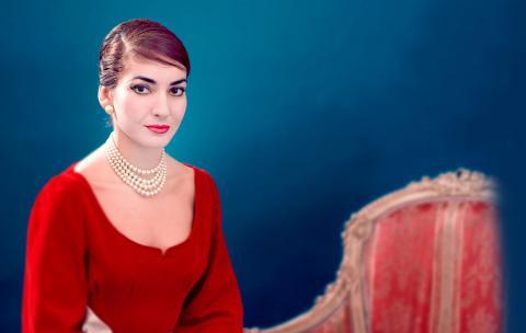 Maria Callas : exposition 2017 à La Seine musicale