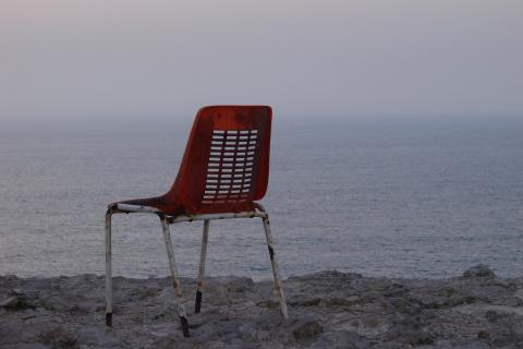 « Ithaque » de Christiane Jatahy, inspiré d'Homère