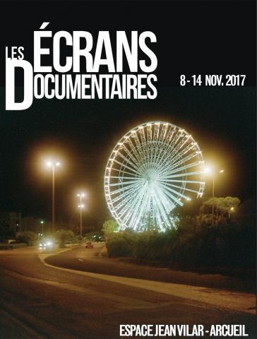 Les écrans documentaires 2017