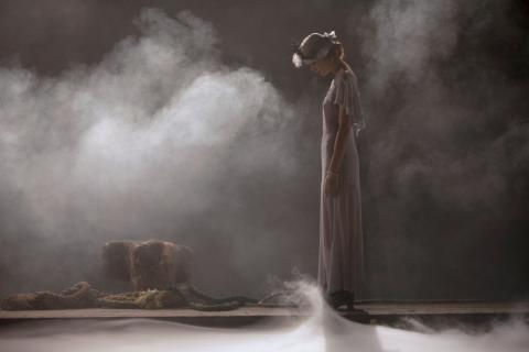La Grande Chimère d'après le roman de Michalis Karagatsis
