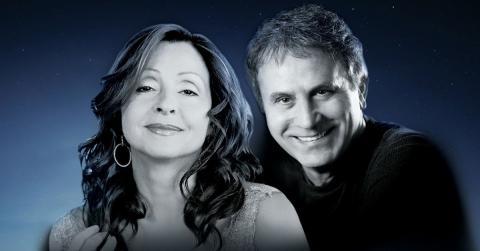 Vicky Leandros & Georges Dalaras