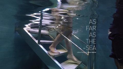 Jusqu'à la mer, de Marco Gastine
