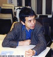 Philippe Brunet