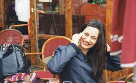 Anastasia Politis