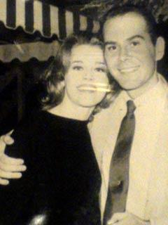 Avec Jane Fonda, sa compagne pendant sept ans.