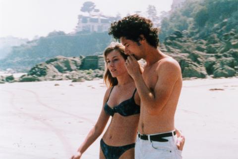 Conte d'été, film d'Éric Rohmer (1996)