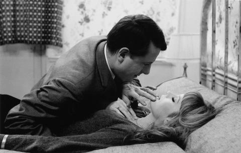 La peau douce, film de François Truffaut (1964)