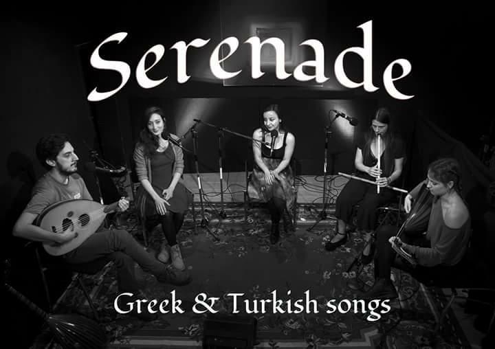 Serenade Ensemble